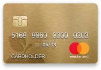 А-Банк — Карта «Универсальная» MasterCard Gold, евро