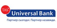 Universal Bank — Кредит «Под залог депозита»