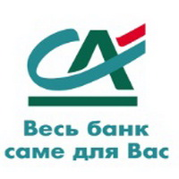 Креди Агриколь Банк — Автокредит «Кредит на новый авто с первоначальным взносом»