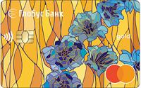 Глобус Банк – Карта